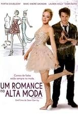 Um Romance na Alta Moda (2015) Torrent Dublado
