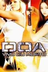 DOA: Vivo ou Morto (2006) Torrent Dublado e Legendado