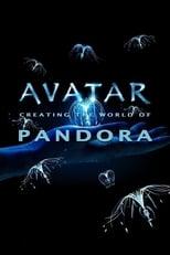 Avatar: La creación del mundo de Pandora