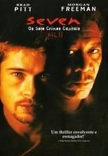 Seven: Os Sete Crimes Capitais (1995) Torrent Dublado e Legendado