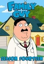 Family Guy: Season 14 (2015)