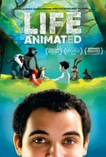 Filmposter: Life, Animated
