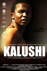 Image Kalushi : The Story Of Solomon Mahlangu