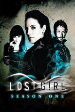 Lost Girl 1ª Temporada Completa Torrent Legendada