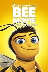 Bee Movie: A História de uma Abelha (2007) Torrent Dublado e Legendado