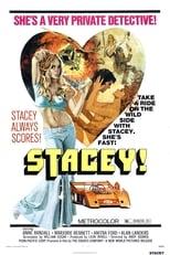 Stacey - Blond, schnell und tödlich