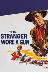 The Stranger Wore a Gun (1953) Box Art