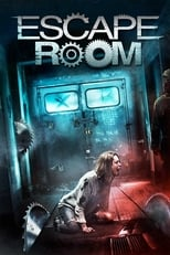 Escape Room (2017) Torrent Legendado