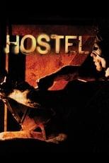 Hostel (2005) Box Art