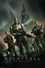 Halo Nightfall (2014) Torrent Dublado e Legendado
