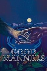 Image Good Manners (2017)
