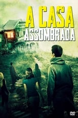 A Casa Assombrada (2019) Torrent Dublado e Legendado