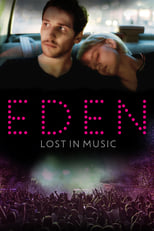Eden: Lost in music