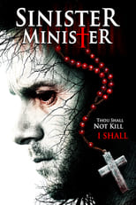 Imagen Sinister Minister HD 1080p español latino 2017