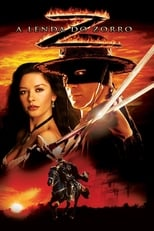 A Lenda do Zorro (2005) Torrent Dublado e Legendado