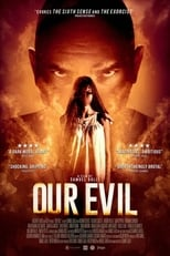 Poster for Our Evil