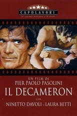 Image The Decameron (1971)