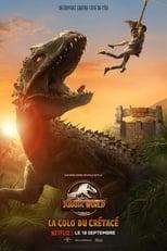 Jurassic World : La Colo du Crétacé Saison 2 Episode 5