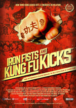 Image Iron Fists and Kung Fu Kicks