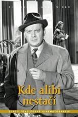 Kde alibi nestací