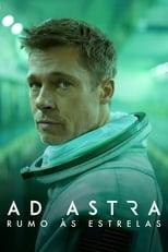 Ad Astra – Rumo às Estrelas (2019) Torrent Dublado e Legendado