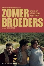 Poster for Zomerbroeders