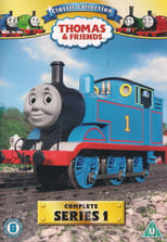 Thomas & Friends: Season 1 (1984)