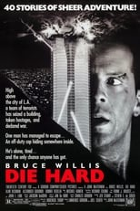 Die Hard small poster