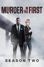 Murder in the First 2ª Temporada Completa Torrent Legendada