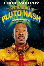 Poster Image for Movie - The Adventures of Pluto Nash