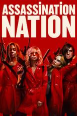 Assassination Nation (2018) box art