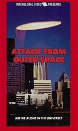 Attack from Outer Space
