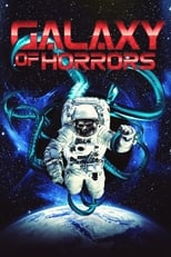 Galáxia dos Horrores (2017) Torrent Legendado