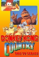 Donkey Kongs Abenteuer