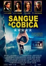 Sangue e Cobiça (2016) Torrent Dublado e Legendado