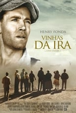 As Vinhas da Ira (1940) Torrent Legendado
