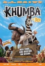 Khumba (2013) Torrent Dublado e Legendado