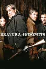 Bravura Indômita (2010) Torrent Dublado e Legendado