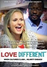 Love Different (2016) Torrent Legendado