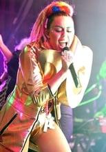 Miley Cyrus - The Milky Milky Milk Tour
