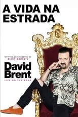 David Brent: a Vida na Estrada (2016) Torrent Dublado e Legendado