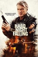 VER Hard Night Falling (2019) Online Gratis HD