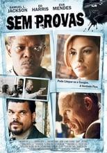 Evidências de um Crime (2007) Torrent Legendado