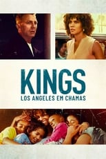 Kings: Los Angeles em Chamas (2017) Torrent Dublado e Legendado