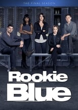Rookie Blue 6ª Temporada Completa Torrent Legendada