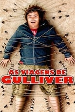 As Viagens de Gulliver (2010) Torrent Dublado e Legendado