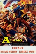 O Álamo (1960) Torrent Dublado e Legendado