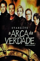 Stargate: A Arca da Verdade (2008) Torrent Legendado