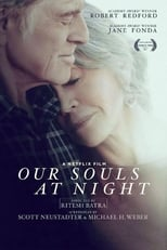 Image Our Souls at Night (2017) HDRip1080p