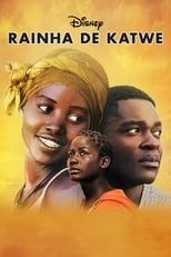 Rainha de Katwe (2016) Torrent Dublado e Legendado